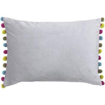 Casa Fodere per cuscini Riva Home 35 x 50 cm Grigio/Multicolore