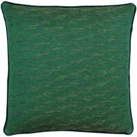 Casa Fodere per cuscini Riva Home 50x50cm Verde/Dorato