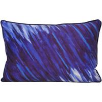 Casa Fodere per cuscini Riva Home 40x60cm Blu