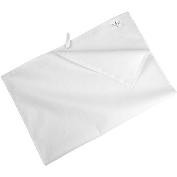 Casa Canovaccio Towel City RW1583 Bianco