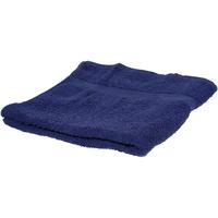 Casa Asciugamano e guanto esfoliante Towel City RW1586 Blu navy