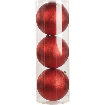 Casa Decorazioni natalizie Christmas Shop RW5096 Rosso