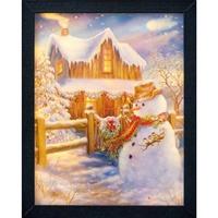 Casa Decorazioni natalizie Christmas Shop Taille unique Multicolore