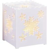 Casa Lampade da tavolo Christmas Shop Taille Unique Fiocco di neve