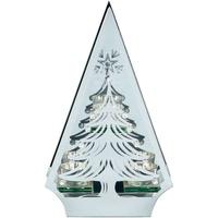 Casa Decorazioni natalizie Christmas Shop Taille Unique Argento