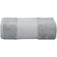 Casa Asciugamano e guanto esfoliante A&r Towels RW6039 Antracite