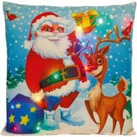 Casa cuscini Christmas Shop RW6391 Babbo Natale