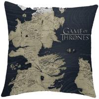 Casa cuscini Game Of Thrones Taille unique Grigio