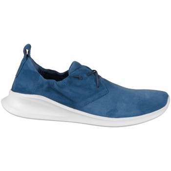 Scarpe Donna Sneakers basse Think 06860818900 Blu marino