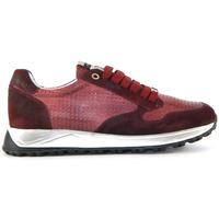 Scarpe Sneakers basse Exton 751_barolo bordeaux