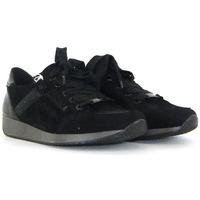 Scarpe Donna Sneakers basse Ara 44060 Nero