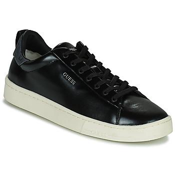 Scarpe Sneakers basse Guess VICE Nero