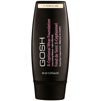 Bellezza Donna Fondotinta & primer Gosh X-ceptional Wear Foundation Long Lasting Makeup 11-porcelai