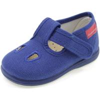 Scarpe Bambino Pantofole Diamantino OL1501B BLU