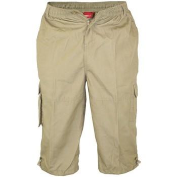 Abbigliamento Uomo Shorts / Bermuda Duke  Beige