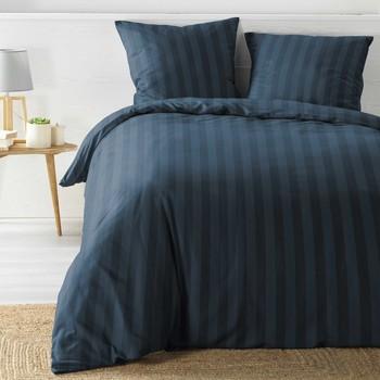 Casa Completo letto Douceur d intérieur CLEO Blu / Nuit