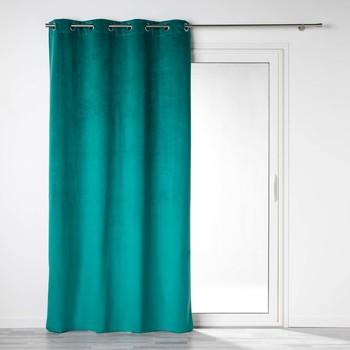 Casa Tende Douceur d intérieur VELOUNIGHT Smeraldo