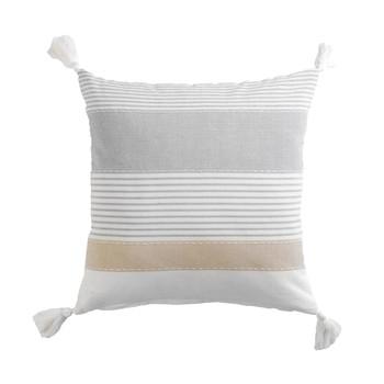 Casa cuscini Douceur d intérieur ILIADE Bianco