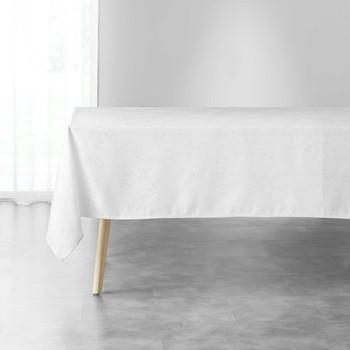 Casa Tovaglia Douceur d intérieur ARTIFICE Bianco / Et / Argento