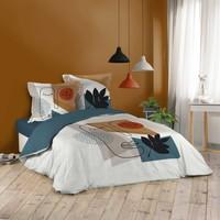 Casa Completo letto Douceur d intérieur CUZCO Bianco