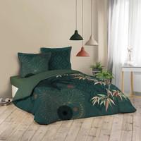 Casa Completo letto Douceur d intérieur JAPONI Smeraldo