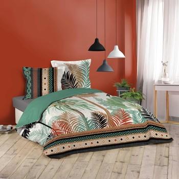 Casa Completo letto Douceur d intérieur TERRA NOVA Bianco