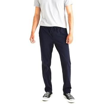 Abbigliamento Uomo Chino Dockers  Azul