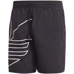 Abbigliamento Uomo Costume / Bermuda da spiaggia adidas Originals  Nero
