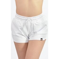 Abbigliamento Donna Shorts / Bermuda Ellesse EHW305S21 001A-UNICA - Shorts  Bianco