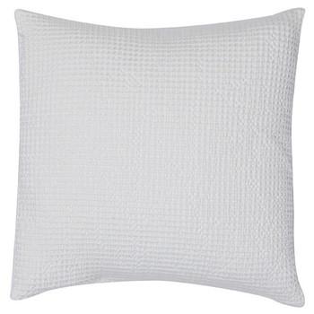 Casa Fodere per cuscini Vivaraise MAIA Bianco