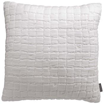 Casa Fodere per cuscini Vivaraise SWAMI Bianco