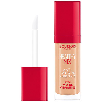 Bellezza Donna Fondotinta & primer Bourjois Healthy Mix Concealer 53.5-dark Beige