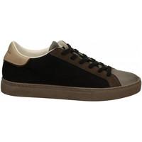 Scarpe Uomo Sneakers basse Crime London  black