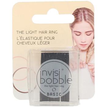 Bellezza Donna Accessori per capelli Invisibobble Basic true Black