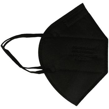 Accessori Maschera Inca Farma Fp2 Mascarilla Autofiltrante Desechable Adulto negro