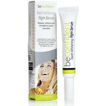 Bellezza Accessori per il corpo Beconfident Teeth Whitening Night Serum