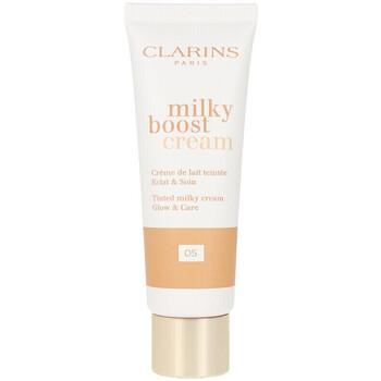 Bellezza Donna Trucco BB & creme CC Clarins Milky Boost Cream 05