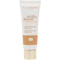 Bellezza Donna Trucco BB & creme CC Clarins Milky Boost Cream 06