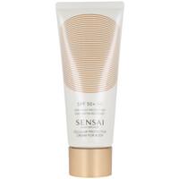 Bellezza Donna Protezione solari Kanebo Sensai Sensai Cellular Protective Body Cream Spf50+