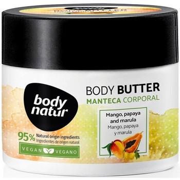 Bellezza Idratanti & nutrienti Body Natur Body Butter Manteca Corporal Mango, Papaya Y Marula