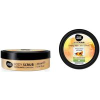 Bellezza Scrub & peeling Body Natur Body Scrub Exfoliante Corporal Mango, Papaya Y Marula