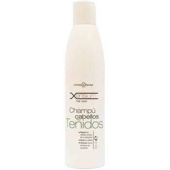 Bellezza Shampoo Xesnsium Xensium Champú Cabellos Teñidos
