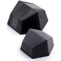 Bellezza Corpo e Bagno Solidu Purity, Charcoal & Tea Tree Face & Body Soap Bar 65 Gr