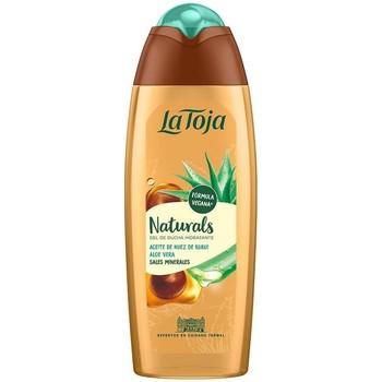Bellezza Corpo e Bagno La Toja Naturals Kukui Y Aloe Vera Gel De Ducha