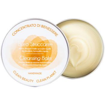 Bellezza Detergenti e struccanti Biocosme Bio Solid Cleansing Balm 100 Gr
