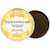 Bellezza Shampoo Biocosme Bio Solid Chamomile Blonde Shampoo Bar 130 Gr