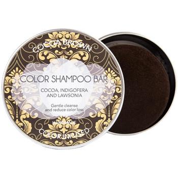 Bellezza Shampoo Biocosme Bio Solid Cocoa Brown Shampoo Bar 130 Gr