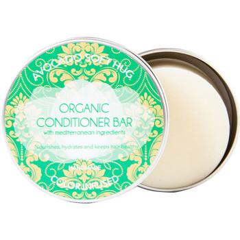 Bellezza Maschere &Balsamo Biocosme Bio Solid Avocado Hair Conditioner Bar 120 Gr