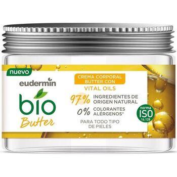 Bellezza Idratanti & nutrienti Eudermin Bio Butter Hidratante Corporal Tarro