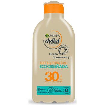 Bellezza Protezione solari Garnier Eco-ocean Leche Protectora Spf30